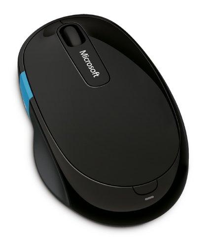 Microsoft sculpt comfort mouse avis