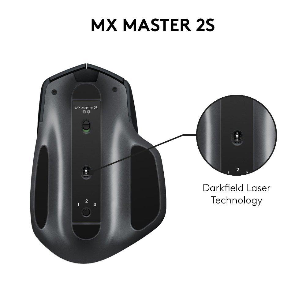 logitech mx master 2 test