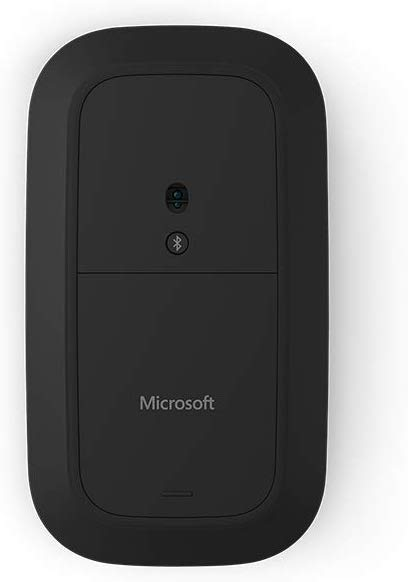 microsoft surface moderne mobile Mouse test